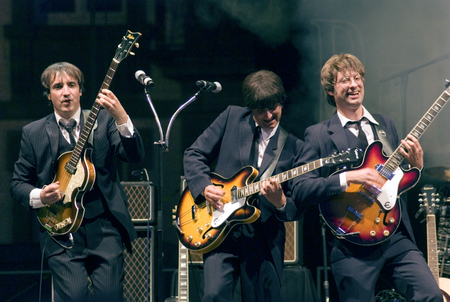 The ReBeatles - Beatles Coverband