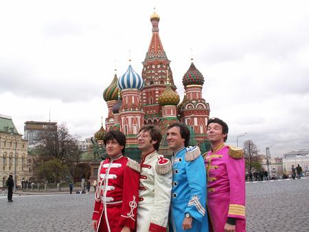 The ReBeatles - Beatles Tribute Band - Beatles cover band